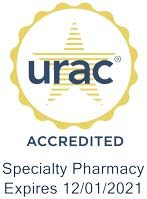 Paragon is accredited by URAC