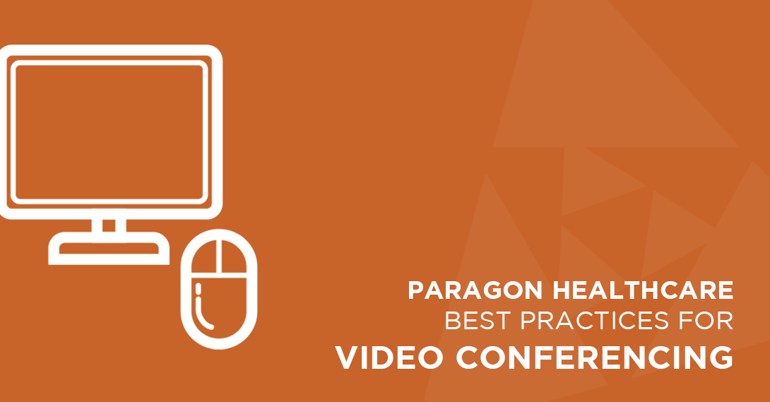 video conferencing best practices (fb art)