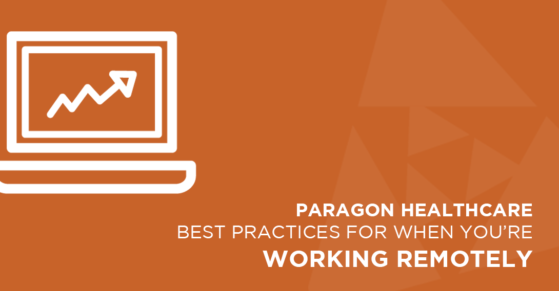 The business world is rapidly changing with people all over the world transitioning to working remotely. Learn more about best practices while working from home.