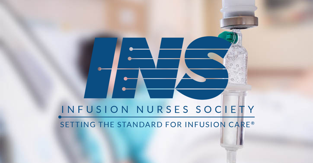 We are honored to be a part of the Infusion Nurses Society (INS). Read an excerpt written by one of our Clinical Liaisons, Chari Serra, that was recently published by INS.