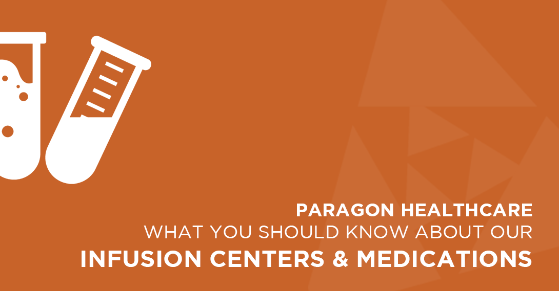 Infusion centers are an excellent way for patients to receive their therapy in a controlled setting. Read the full article to learn more about our centers and the medications we offer.