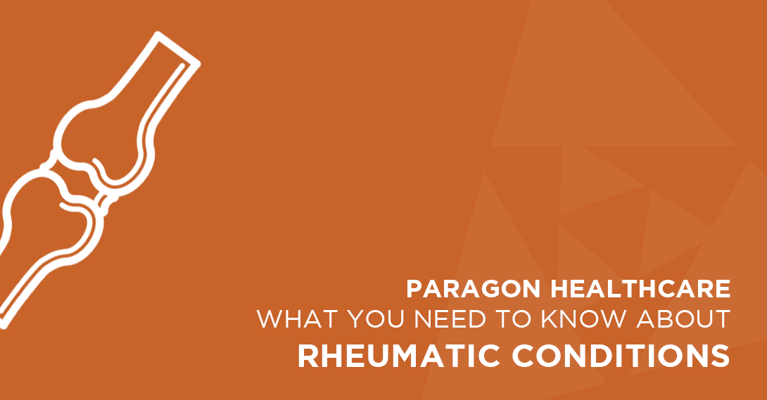 How Paragon Serves Rheumatologiest And Their Patients (fb Art)