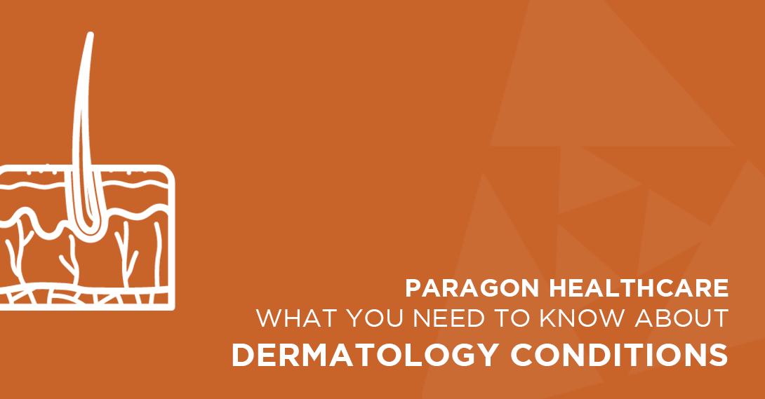 Treating Dermatology Conditions (fb Art)