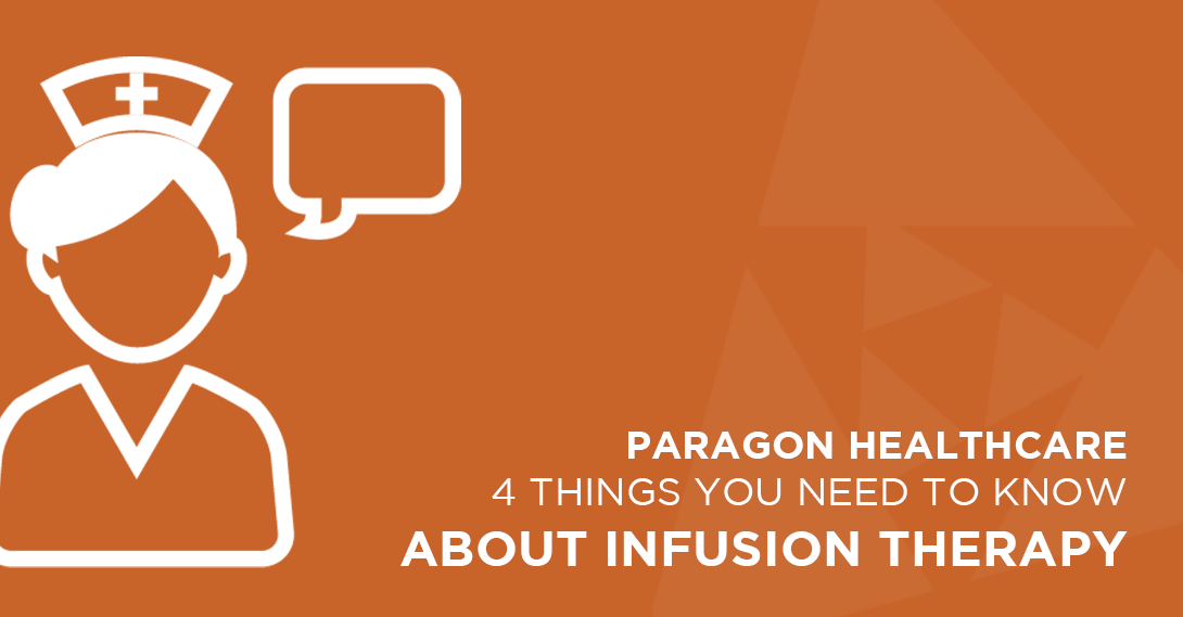 4 Things You Need To Know About Infusion Therapy (fb Art)