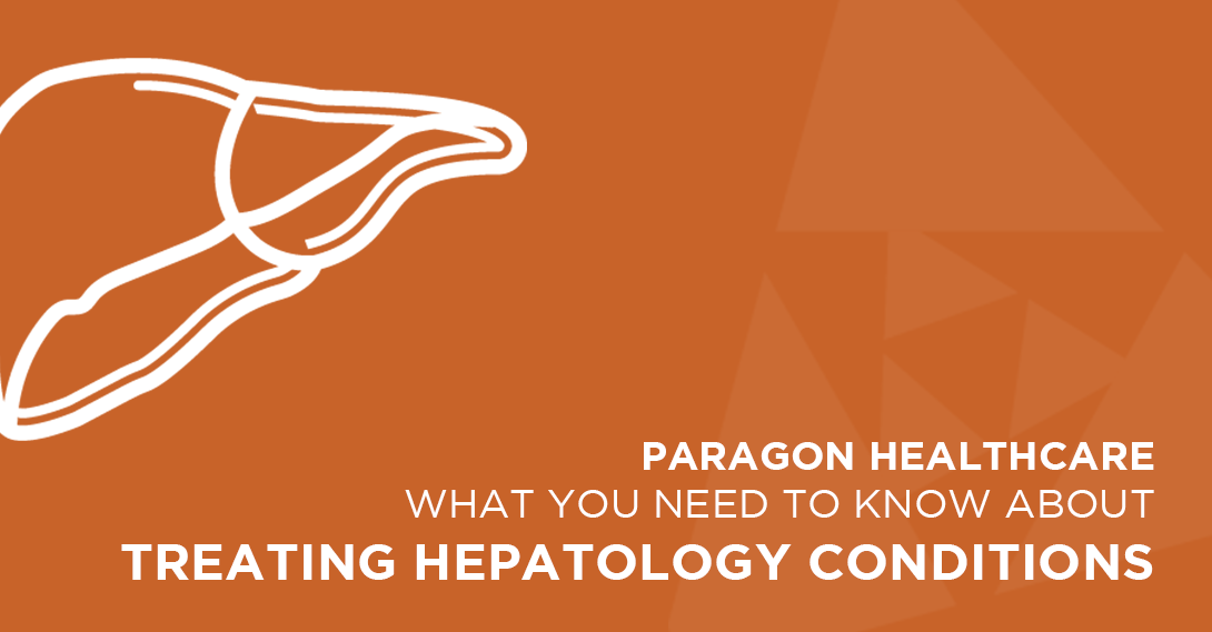Treating Hepatology Conditions (fb Art)